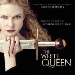 OST The White Queen (2014)