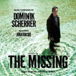OST The Missing