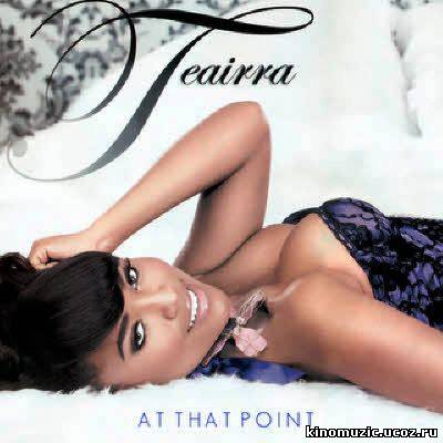 Mari Teairra - At That Point (2010)