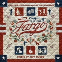OST Fargo 2 Season (2016)