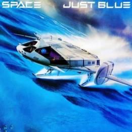 Группа space just blue 1978