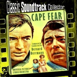 Музыка из фильма Мыс страха / OST Cape Fear