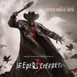 Музыка из фильма Джиперс Криперс 3 / OST Jeepers Creepers 3