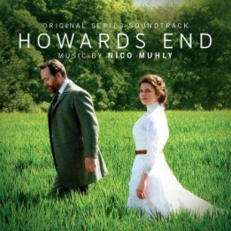 Музыка из сериала Говардс-Энд / OST Howards End