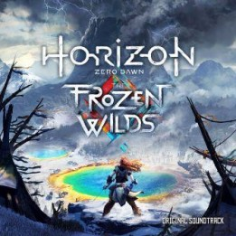 Музыка из игры Horizon Zero Dawn: The Frozen Wilds / OST Horizon Zero Dawn: The Frozen Wilds