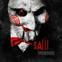 Музыка из фильмов Пила (Антология) часть 1 / OST Saw (Anthology) Volume 1