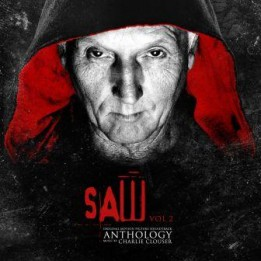 Музыка из фильмов Пила (Антология) часть 2 / OST Saw (Anthology) Volume 2