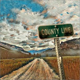 Scotia Road - County Line (2018)