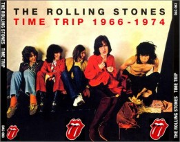 The Rolling Stones - Time Trip (1966 - 1974) (2019)
