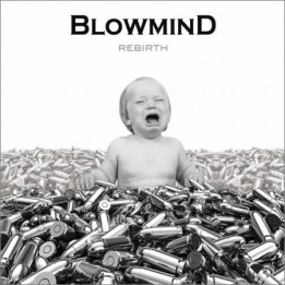 Blowmind - Rebirth (2018)