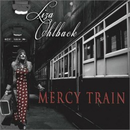 Liza Ohlback - Mercy Train (2018)