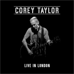 Corey Taylor (Slipknot, Stone Sour) - Live In London (2018)