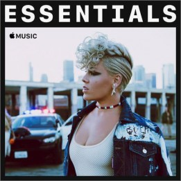 Pink - Essentials (2019)