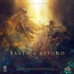 Музыка для трейлера Earth & Beyond / OST Earth & Beyond