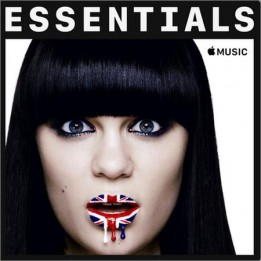 Jessie J - Essentials (2019)