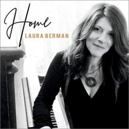 Laura Berman - Home (2019)