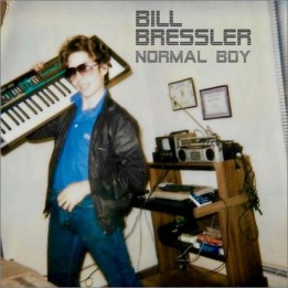 Bill Bressler - Normal Boy (2019)