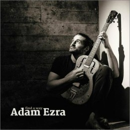 Adam Ezra - Find A Way (2019)