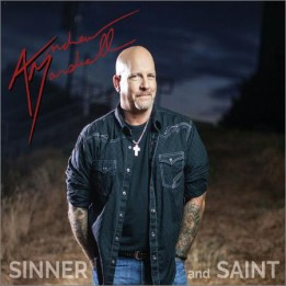 Andrew Marshall - Sinner And Saint (2019)