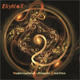 EkyNoX - S.U.E. Supernatural Ultimate Emotion (2011)