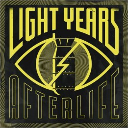 Light Years - Afterlife (2018)