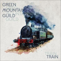 Green Mountain Guild - Train (2019)