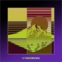 Windows96 - One Hundred Mornings (2018)