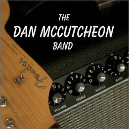The Dan McCutcheon Band - The Dan McCutcheon Band (2018)
