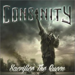 Consinity - Sacrifice the Queen (January 1, 2020)