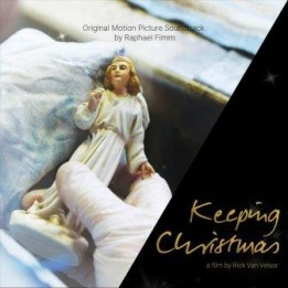 Музыка из фильма Keeping Christmas / OST Keeping Christmas
