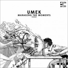 UMEK - Managing The Moments (2020)