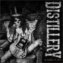 Distillery - A Glass of Jack (May 31, 2019)