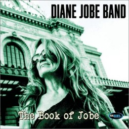 Diane Jobe Band - The Book of Jobe (April 1, 2019)