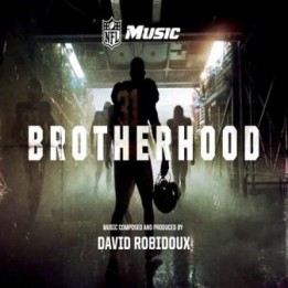 Музыка из фильма Братство / OST Brotherhood (2019)