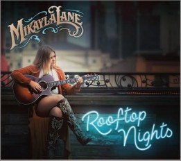 Mikayla Lane - Rooftop Nights (August 15, 2019)