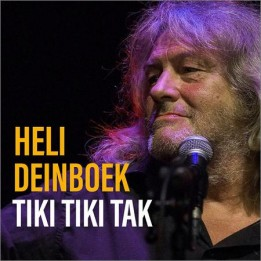 Heli Deinboek - Tiki tiki tak (January 8, 2020)