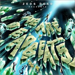 Zeds Dead - We Are Deadbeats (Vol. 4) (January 14, 2020)