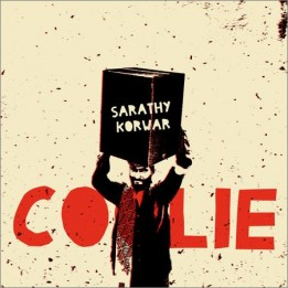Sarathy Korwar - Coolie (November 21, 2019)