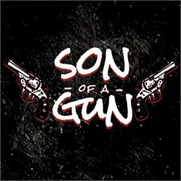 Son Of A Gun - Son Of A Gun (2020)