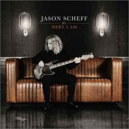 Jason Scheff - Here I Am (2019)