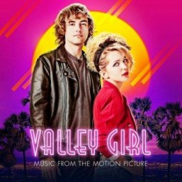 Музыка из мюзикла Девушка из долины / OST Valley Girl