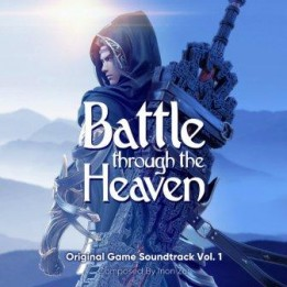 OST Battle Through the Heaven (2020)
