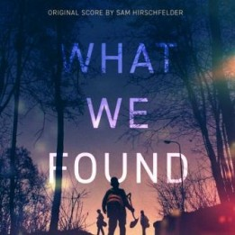 OST What We Found (2020)