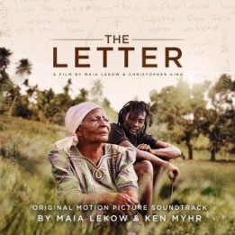 OST The Letter (2020)