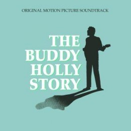 OST The Buddy Holly Story (2020)