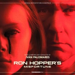 OST Ron Hopper's Misfortune (2020)