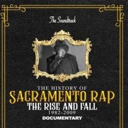OST The History of Sacramento Rap (2020)