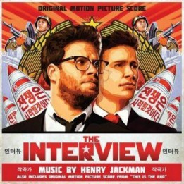OST The Interview (2017)