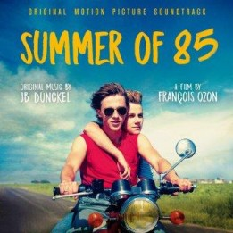 OST Summer of 85 / OST Été 85 (2020)