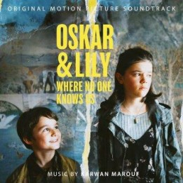 OST Oskar & Lily – Where No One Knows Us (2020)